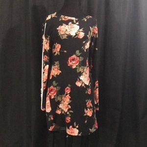 Rue 21 dress floral